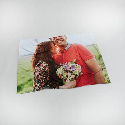 custom wedding blankets