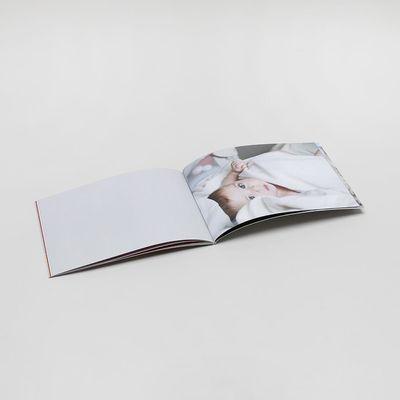 personlig fotobok med mjukt omslag
