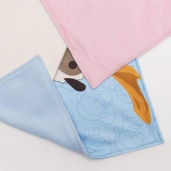baby comfort blanket