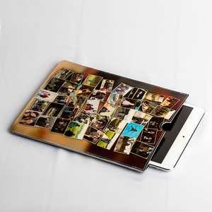 Étui en cuir pour iPad mini personnalisé