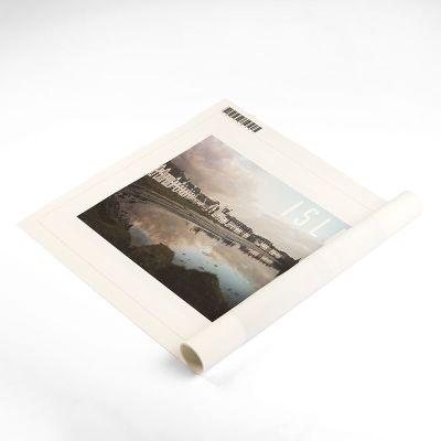 木枠なしキャンバス印刷 作成