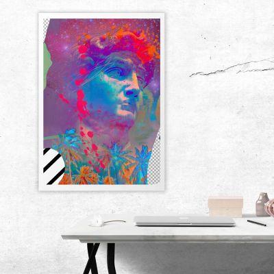 posters maken online