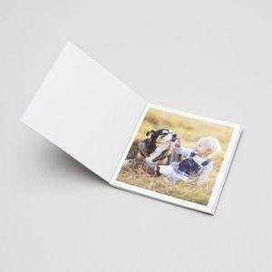polaroid style prints