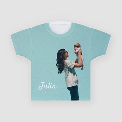 camisetas navideñas para niños