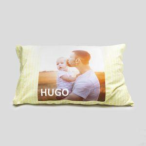 personalised name pillowcase