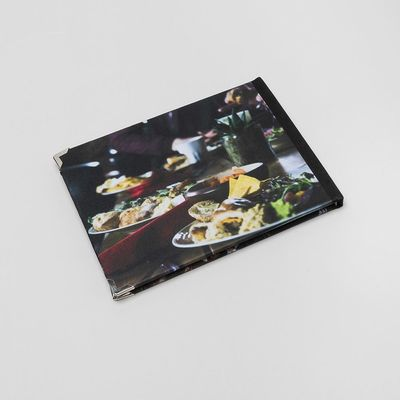 gepersonaliseerd gastenboek