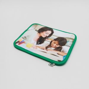 personalised ipad air slip case