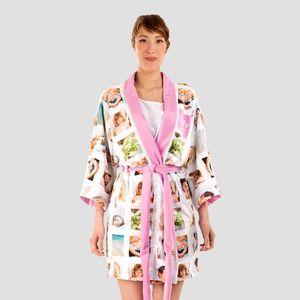 kimono morgenmantel