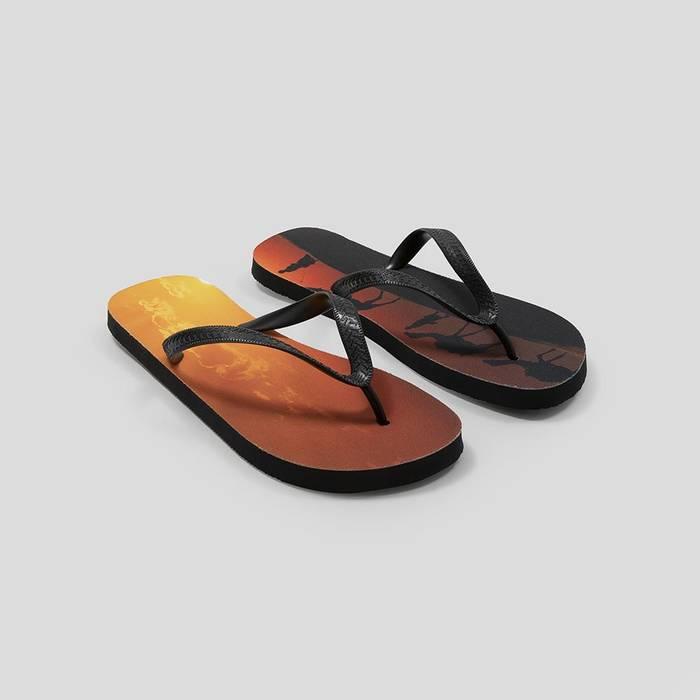 flip flops für kinder verschiedene designs