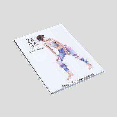 オリジナルファッションカタログ