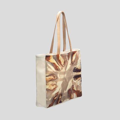 bolso de playa personalizado