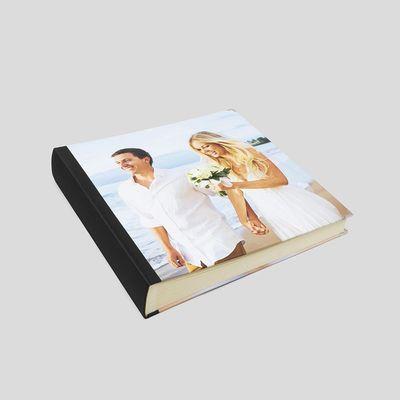 Fotoalbum bröllop