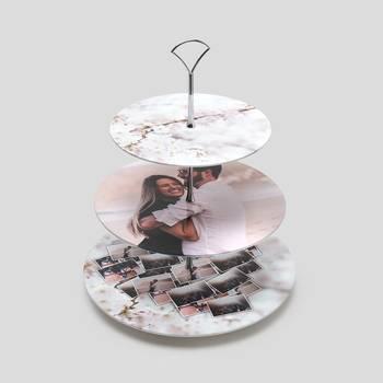 muffinständer mit eigenen fotos bedrucken lassen