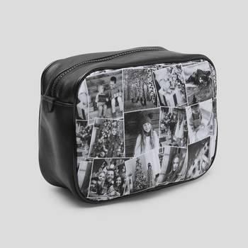 Beauty Case Con Foto Montaggio