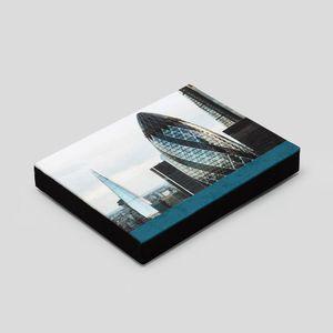 Boîte pour livre photo