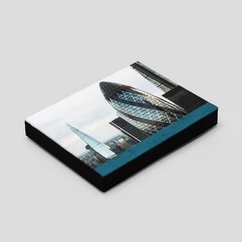 caja para álbum de fotos personalizada