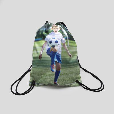 mochila saco de niños
