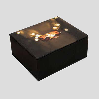 caja joyero regalo de navidad para mujeres