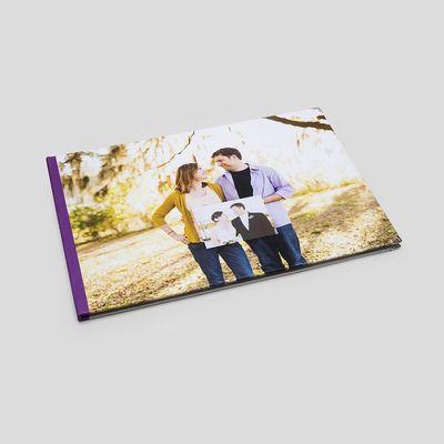 impresión de libros con fotos personalizados