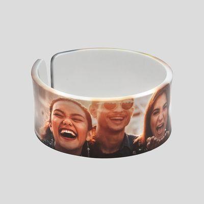 pulsera personalizada fotos
