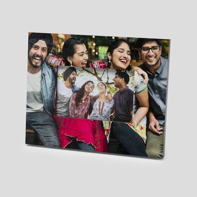 marco de fotos personalizado