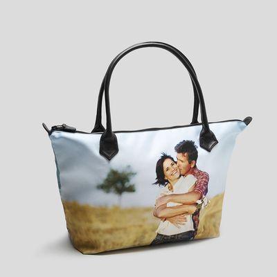 bolsa con cremallera para regalar a ella en san valentin
