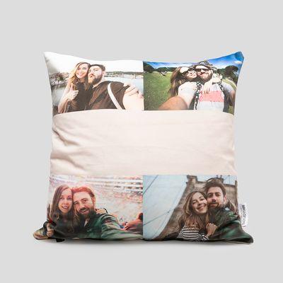 cojines personalizados fotos san valentin regalo