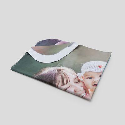 childrens printed blankets