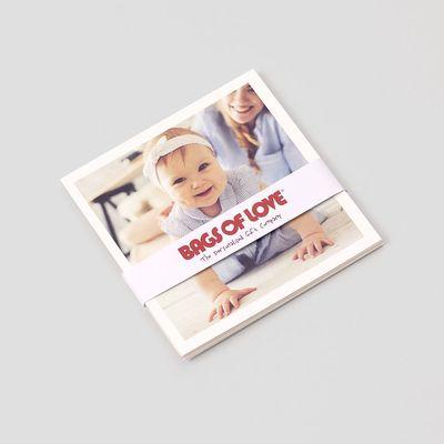 impresión fotos retro personalizadas