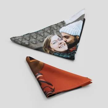 napkins custom