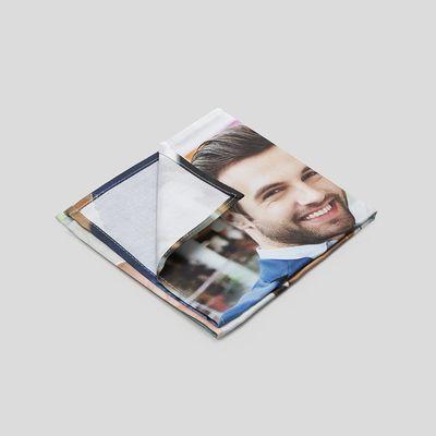 Einstecktücher mit Foto
