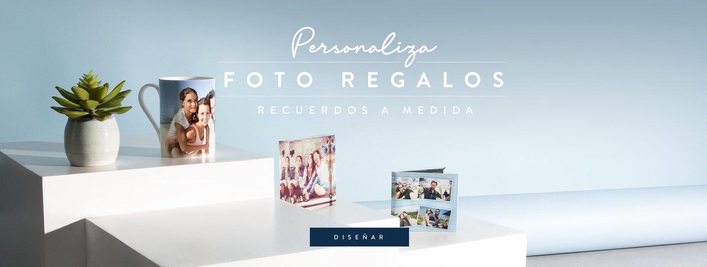 Foto Regalos Originales