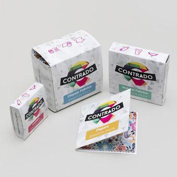 musterboxen für alle stoffe und papiere