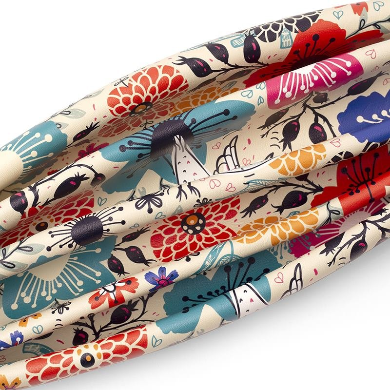 nepleren bekledingsstof fabric