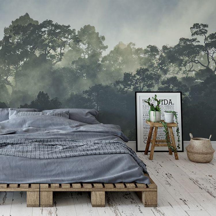 fototapete für schlafzimmer bedrucken lassen