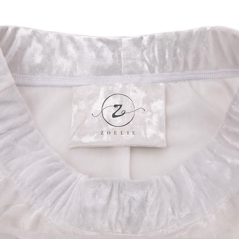 pencil skirt custom label