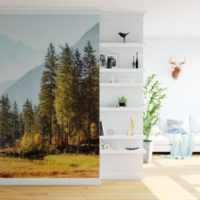 壁紙印刷 カスタムサイズ