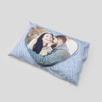 Federa cuscini amore