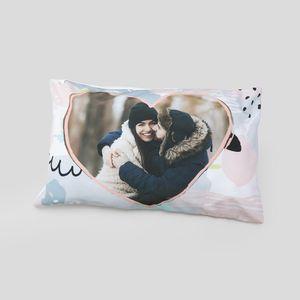 heart pillowcase love infusion