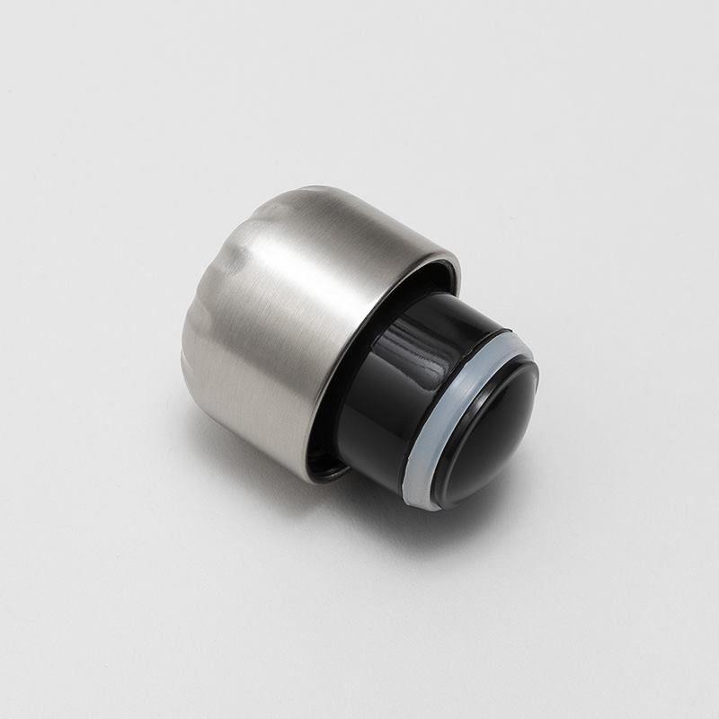 custom stainless steel water bottle lid