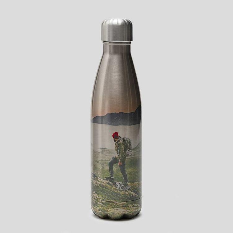 personalised kids' drink bottles