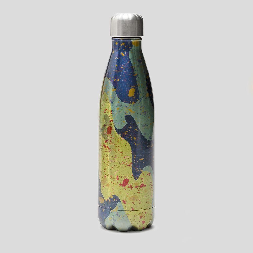 ステンレスボトルデザイン