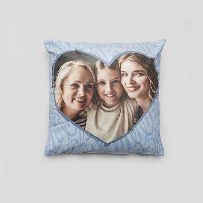 personalsied mum cushion