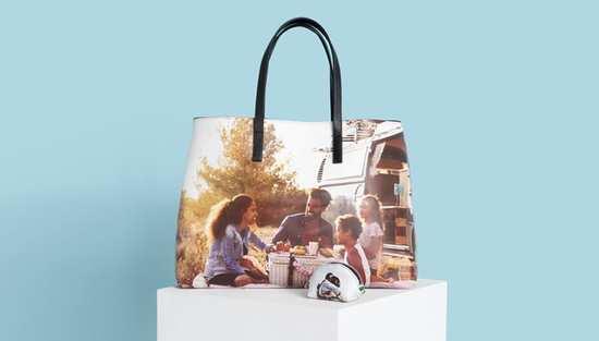 Personalised Bags & Purses