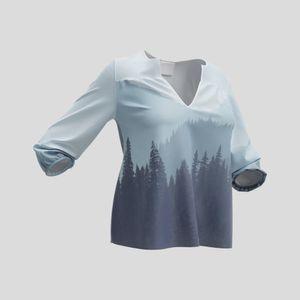 personalized women's blouse_320_320