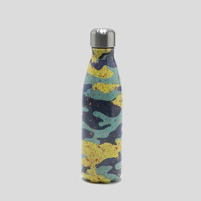 ステンレスボトル デザイン印刷