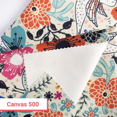 canvas 500