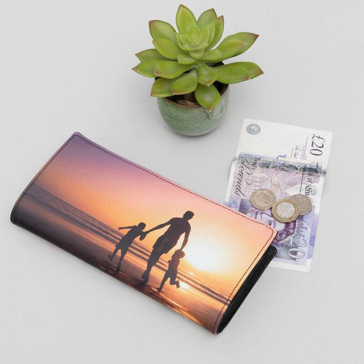 carteras de viaje personalizadas con fotos personales