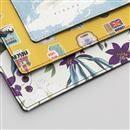 opzioni di personalizzazione del portafoglio da borsetta