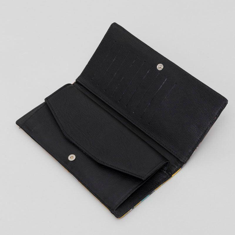 internal travel wallet